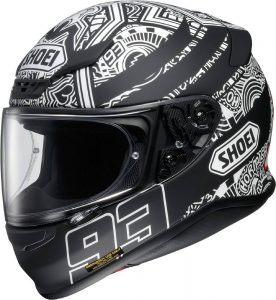 Casque Shoei NXR Digi Ant TC-5