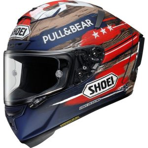 Casque Shoei X-Spirit 3 America