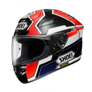 Casque Shoei X-Spirit II Replica 2013