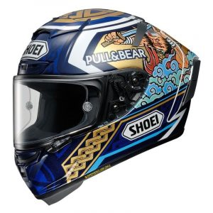 Casque Shoei X-Spirit III Motegi 3 TC2
