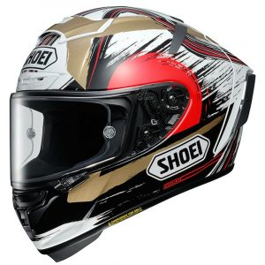 Casque Shoei X-Spirit III Marquez Motegi 2 TC-1